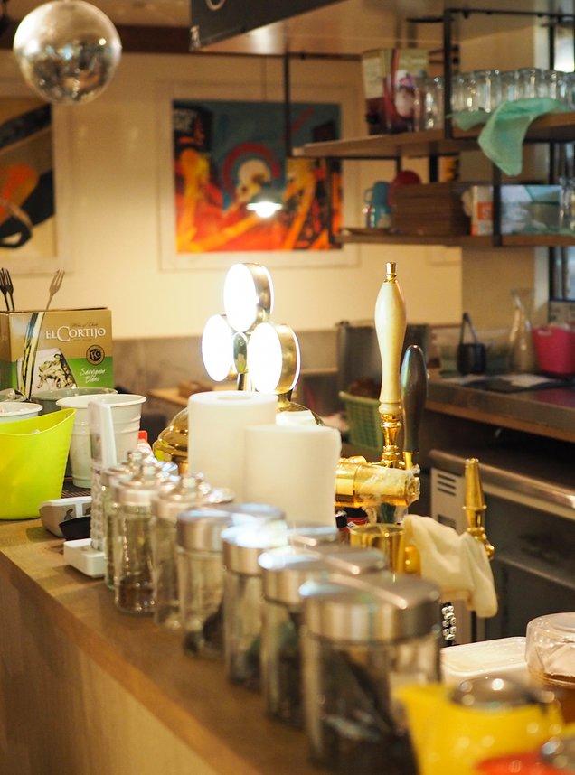 kawara CAFE&KITCHEN + plus 渋谷