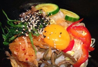 韓美膳(ハンビジェ) ららぽーと豊洲店