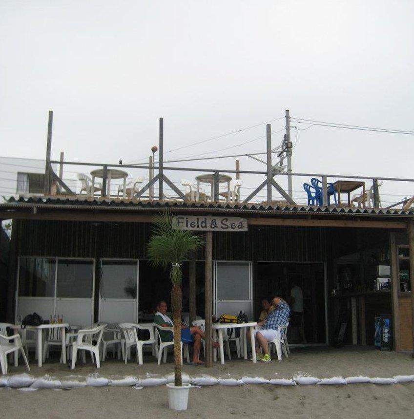 逗子海水浴場
