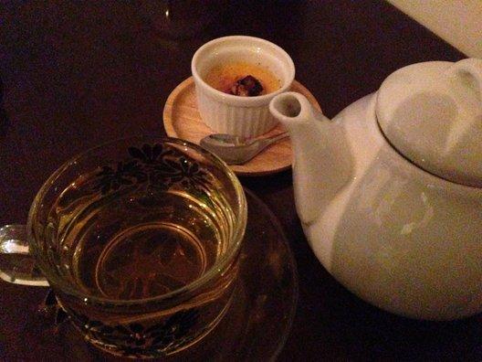 【閉店】bistro & cafe bar cache cache