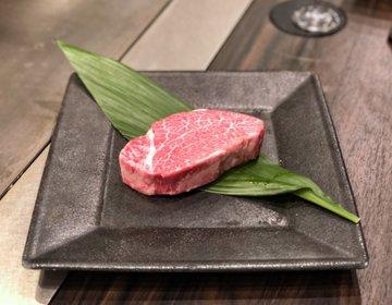 都内おすすめディナー♡デート・記念日にも使える目黒おしゃれおすすめ鉄板ステーキ店