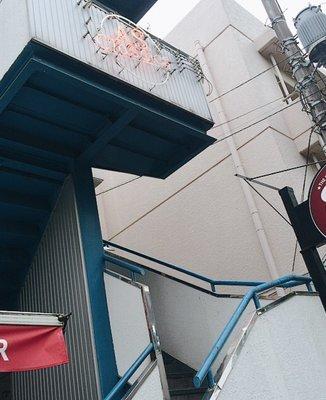 エーエス クラシックス ダイナー 駒沢大学本店