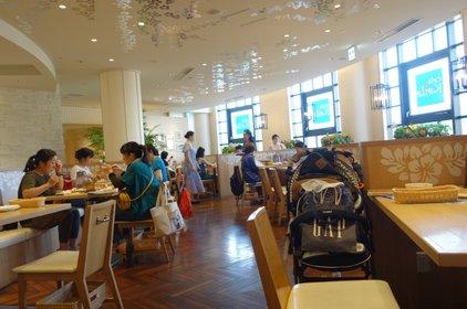 Cafe Kaila 舞浜店