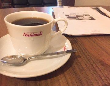 泊まれる喫茶店「西アサヒ」に潜入!清潔・静か・広々で一人旅の宿にぴったり!