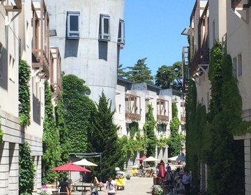 新宿から二時間♥︎オトナ向けの外国のようなリゾートスポット リゾナーレ八ヶ岳