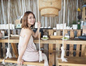インスタ映え確実♡ 沖縄で見つけた超絶オススメのカフェ4選