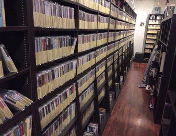 レコード天国京都河原町でさくっと二時間レコードショップ巡り【京都・河原町・レコード・CD】