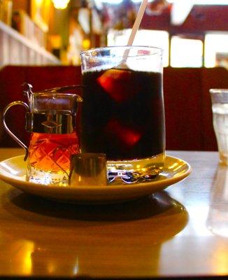 喫茶マドラグ