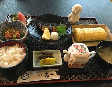 創業60年の老舗の味を楽しむなら【割烹 丸一】糸島ドライブ☆