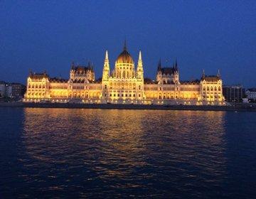 【ブダペスト】2日の滞在を100倍楽しむ方法♡