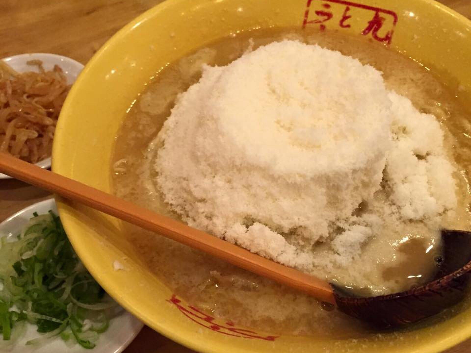 【全保存版】8家商店,您可以在惠比寿品尝美味的拉面!