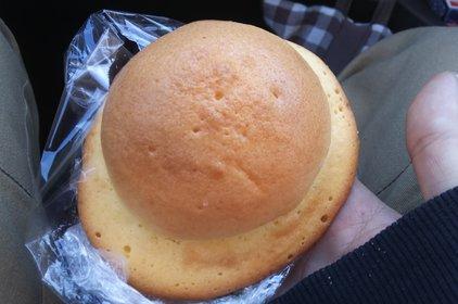 焼きたてのパン ペルル