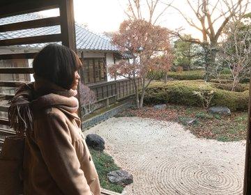 川越城は意外と写真映えする?! カップルにおすすめな川越穴場スポット。