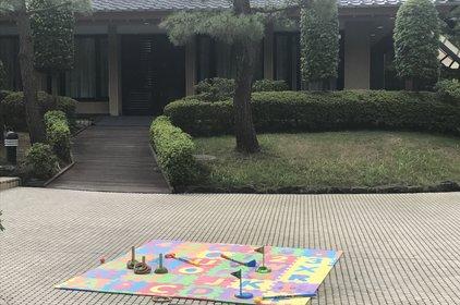 ヒルトン東京ベイホテル
