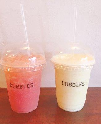 バブルス (BUBBLES)