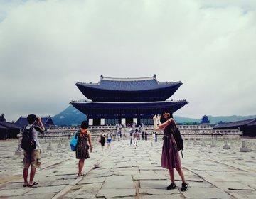 国内旅行より安い!楽しい【韓国・ソウル旅行】3日あれば1番近くてごはんも合う海外に気楽におでかけ!