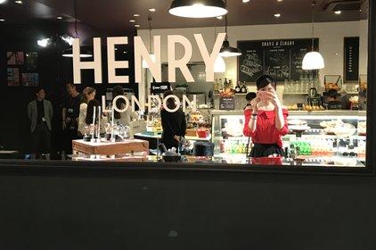 FRANZE & EVANS LONDON 表参道店