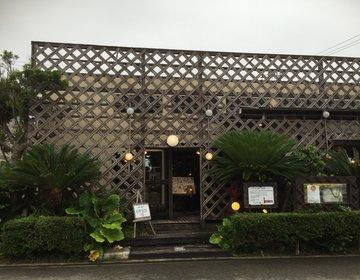 鎌倉★海を眺めながら至福のカフェを☆ヴィーナスカフェ★海岸沿い&駐車場有