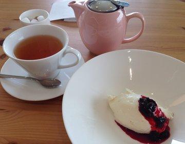 【札幌駅近】ミシュラン三ツ星モリエールがプロデュースのカフェ「降っても晴れても」で素敵なひとときを♪