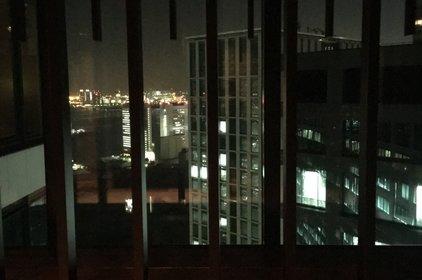 オールデイダイニング 「セリーズ」 コンラッド東京