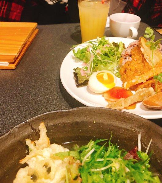 農民カフェ 下北沢店