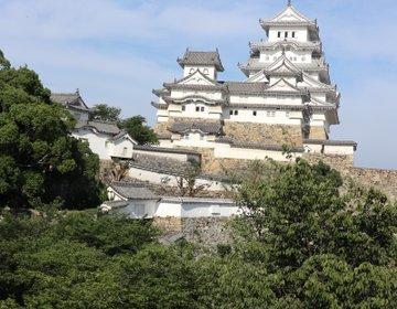 姫路に来たらこのコース! 姫路城を見学し、名物の「えきそば」と「姫路おでん」を食べる!