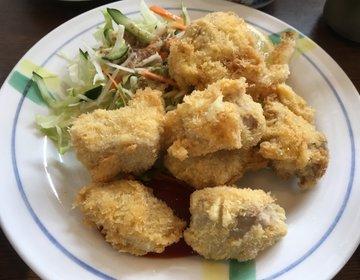 愛知県・日比野駅・卸売り市場直送の超新鮮な海鮮料理がある定食屋☆