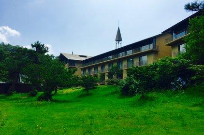 大山レークホテル