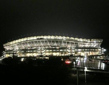 【週末にサッカー】を観よう!イケメン選手がいっぱい!?~カシマスタジアム~