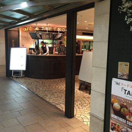 タブレス Echika 表参道店