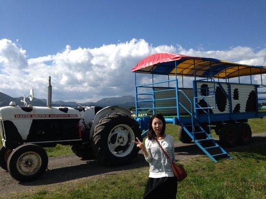 渡辺体験牧場
