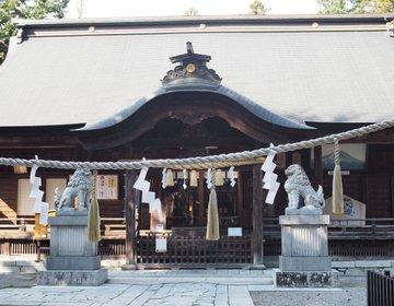 【山梨旅】地元の方に愛されている神社です♪子宝に恵まれたい方必見!甲斐一之宮「浅間神社」