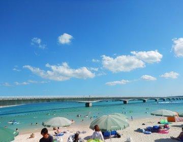 一生に一度は行きたい!沖縄のオススメスポット8選☆