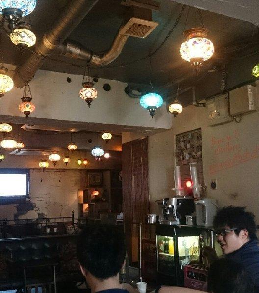 SHISHA SALON Chillin'(チルイン)渋谷センター街店