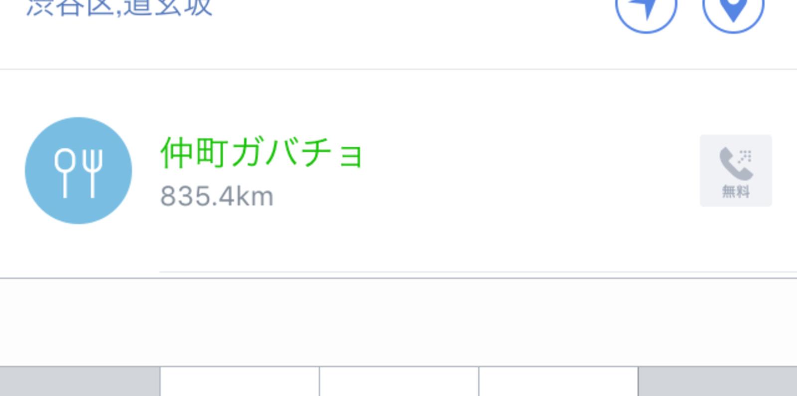 仲町ガバチョ