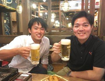 この夏は吉祥寺で旨い酒を飲もう!おすすめスポット3