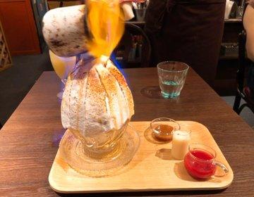 猫カフェも焼き氷も!吉祥寺のフォトジェニックな場所を巡るコース