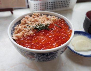 【旅猿ロケ地巡り】北海道の旅④カルペ・ウトロ婦人食堂・フレペの滝<車不要>