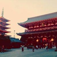 【浅草デート】観光スポット・グルメ・夜景…イイトコ全部取り!夜まで楽しめるデートプラン考えました。