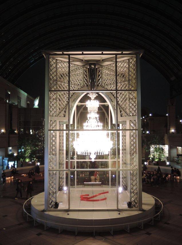 恵比寿ガーデンプレイス