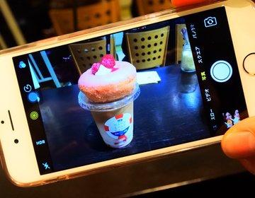 【神戸・人気】老舗花園カフェはおしゃれなランチとフォトジェニックスイーツが楽しめて女子会にピッタリ♡