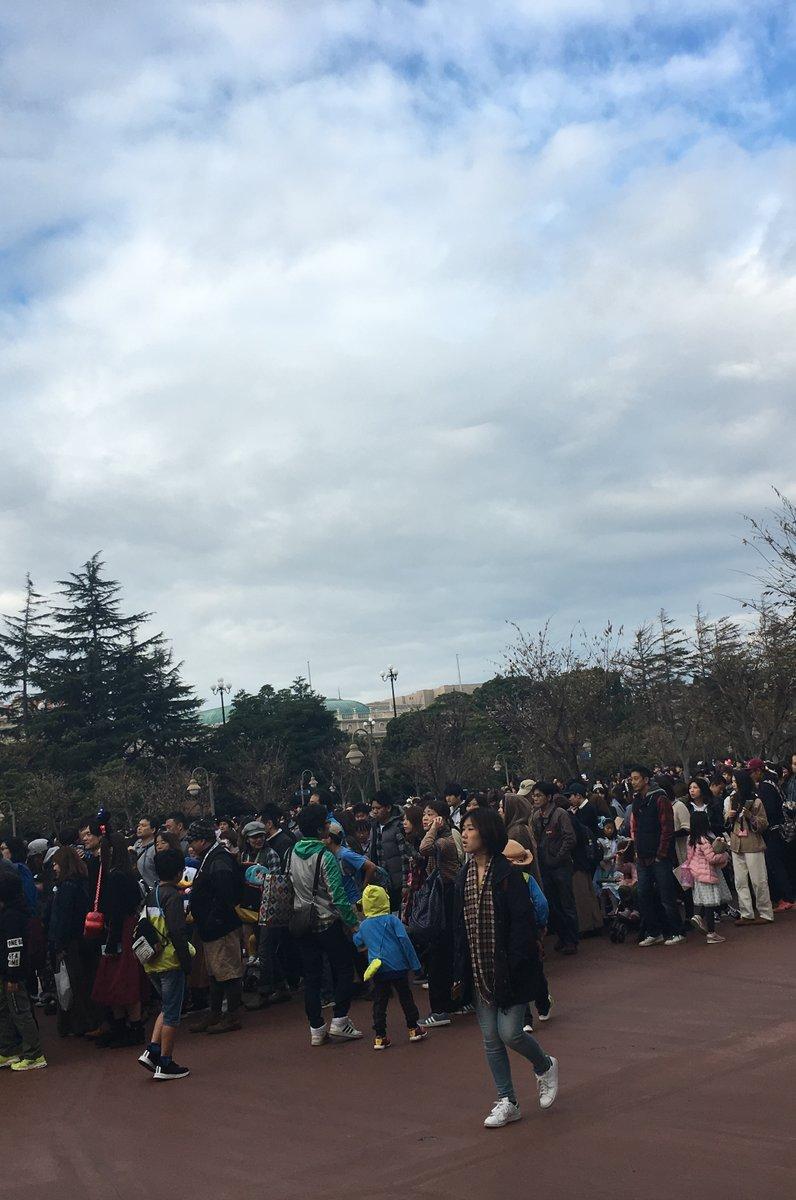 東京ディズニーシー(c)
