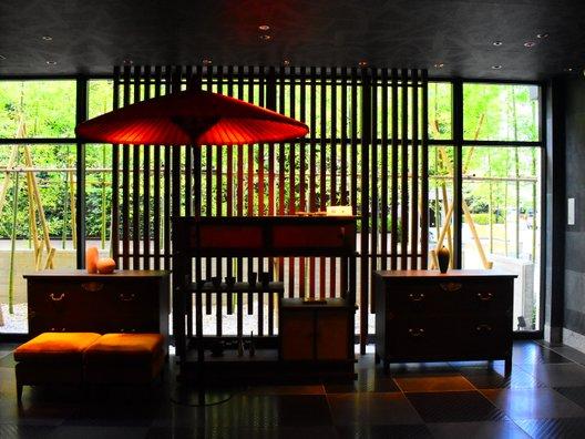 ダイワロイヤルホテルグランデ 京都
