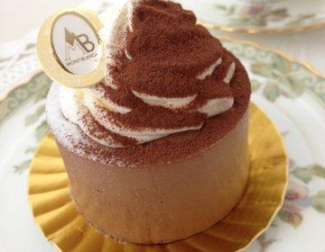 自由が丘のおすすめケーキ屋さん3選【女子会のお土産や誕生日ケーキにおすすめ】