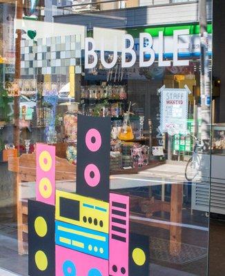 パパブブレ 渋谷店