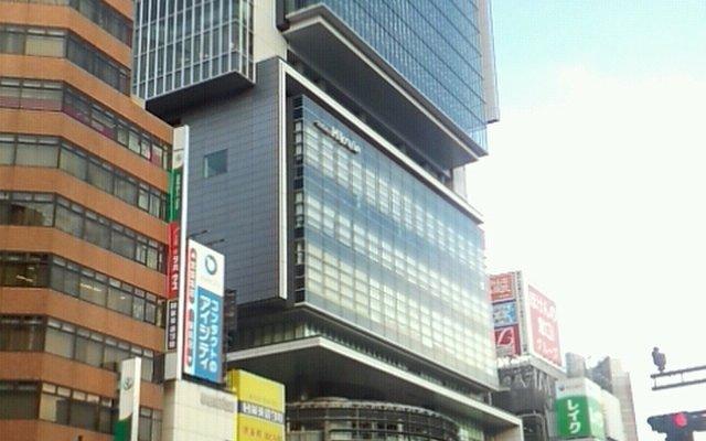 渋谷ヒカリエ (Shibuya Hikarie)