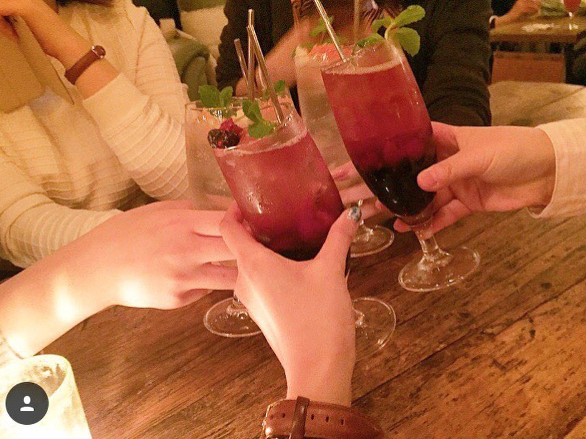 【深夜女子会は渋谷で】始発までゆっくり♡オールできるおしゃれカフェ6選