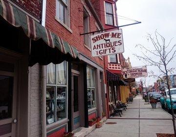 トム・ソーヤの冒険の世界へ!アメリカミズーリ州ハンニバルで、本に出てくる人気スポット巡りの旅。