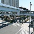 台場駅 (Daiba Sta.) (U07)