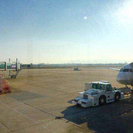 米子空港エアポートラウンジ